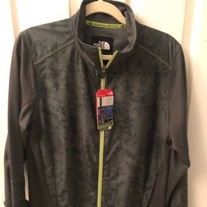 Retail $99 North Face Mountain Athletics Jacket